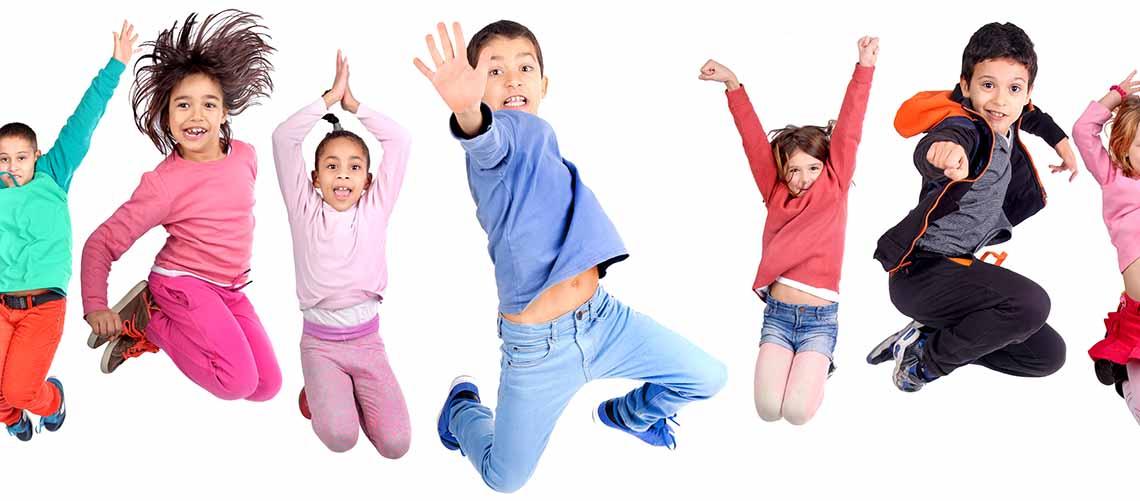 Kiidzo.dk - Overblik over børnetøj